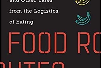 Food Routes: by Robyn Metcalfe