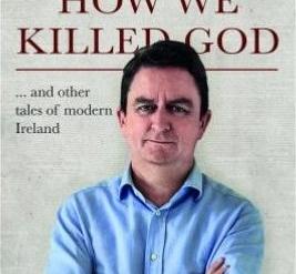 How We Killed God: by David Quinn