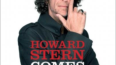 Howard Stern Comes Again: by Howard Stern