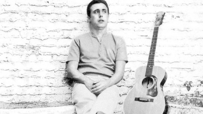 Lee Hazlewood: 400 Miles from L.A. 1955-56