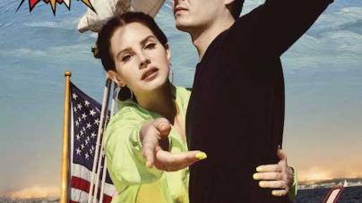 Lana Del Rey: Norman Fucking Rockwell!