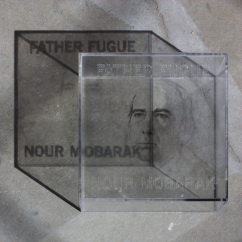 Nour Mobarak: Father Fugue