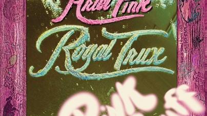 Royal Trux and Ariel Pink: Pink Stuff