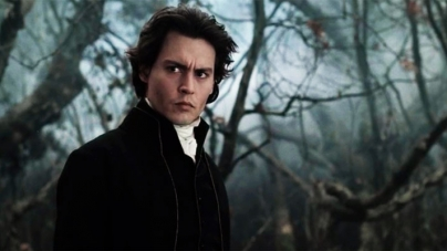 Holy Hell! Sleepy Hollow Turns 20