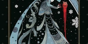 Snow, Glass, Apples: by Neil Gaiman and Colleen Doran