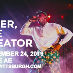Concert Review: Tyler, The Creator/Jaden/GoldLink