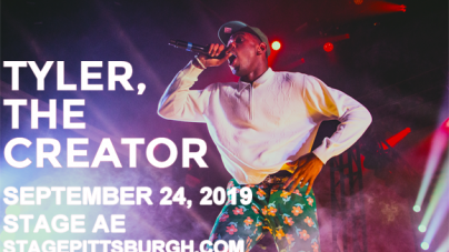 Concert Review: Tyler, The Creator/Jaden/GoldLink