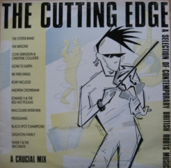 Bargain Bin Babylon: The Cutting Edge: A Selection of Contemporary British Roots Music