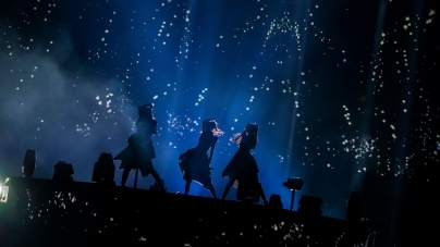 Concert Review: Babymetal