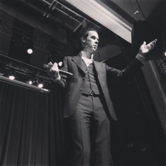 Concert Review: Nick Cave