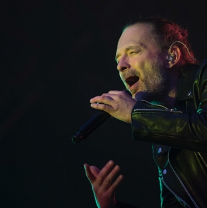Concert Review: Thom Yorke