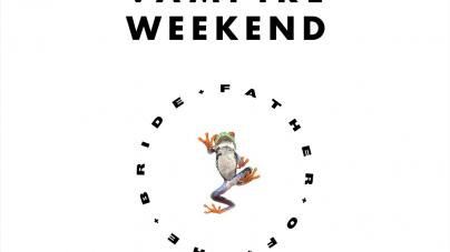 Concert Review: Vampire Weekend