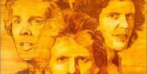 Discography: Scott Walker: Lines