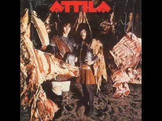 Rediscover: Attila: Attila