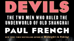 City of Devils: by Paul French