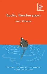Ducks, Newburyport: by Lucy Ellmann