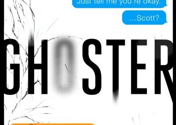 Ghoster: by Jason Arnopp