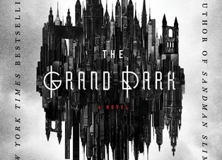 The Grand Dark: by Richard Kadrey