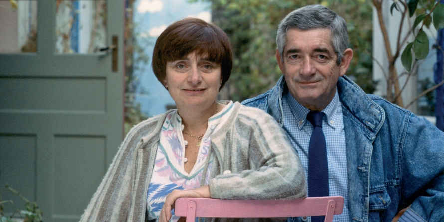 Oeuvre: Varda: The World of Jacques Demy