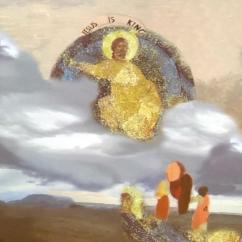 Kanye West: Jesus is King