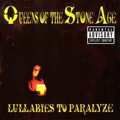 Resequence: Queens of the Stone Age: Lullabies to Paralyze