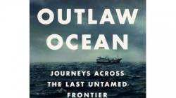 The Outlaw Ocean: by Ian Urbina