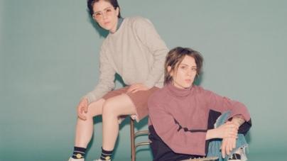 Concert Review: Tegan and Sara