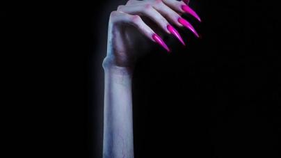 Kim Petras: Turn Off the Light