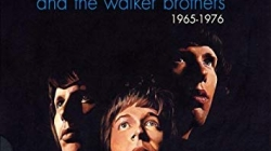 Discography: Scott Walker: No Regrets
