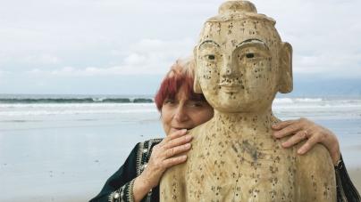 Oeuvre: Varda: The Beaches of Agnés