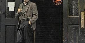 Rediscover: Dave Van Ronk: Inside Dave Van Ronk