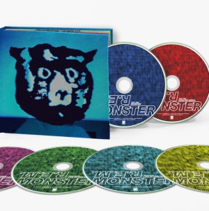 R.E.M.: Monster (25th Anniversary Edition)