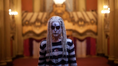 Rediscover: The Lords of Salem