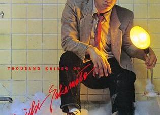 Ryuichi Sakamoto: Thousand Knives of Ryuichi Sakamoto
