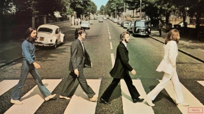 Abbey Road at 50: A Tribute
