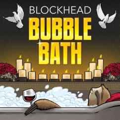 Blockhead: Bubble Bath
