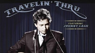 Bob Dylan (featuring Johnny Cash): Travelin' Thru, 1967-1969: The Bootleg Series Vol. 15