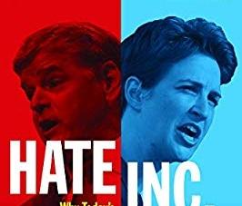 Hate Inc.: by Matt Taibbi