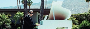Jeff Goldblum & the Mildred Snitzer Orchestra: I Shouldn't Be Telling You This