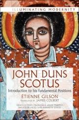 John Duns Scotus: by Etienne Gilson