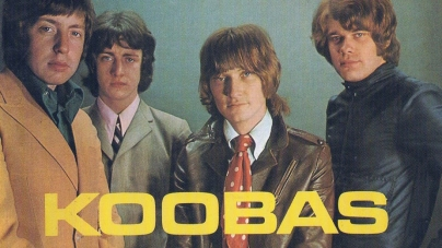 Rediscover: The Koobas: The Koobas