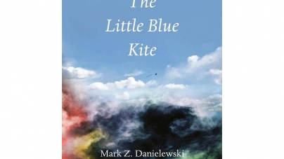 The Little Blue Kite: by Mark Z. Danielewski