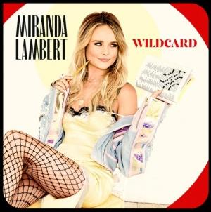 Miranda Lambert: Wildcard