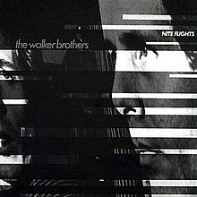 Discography: Scott Walker: Nite Flights