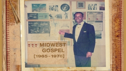 Various Artists: No Other Love: Midwest Gospel (1965-1978)