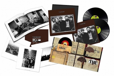 The Band: The Band (50th Anniversary Edition)