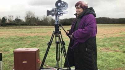 Oeuvre: Varda: Varda by Agnès