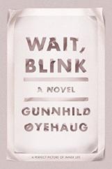 Wait, Blink: by Gunnhild Øyehaug