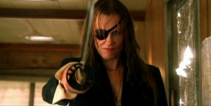 Best Fight Scene Ever: Kill Bill: Volume 2