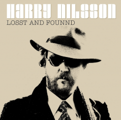 Harry Nilsson: Losst and Founnd